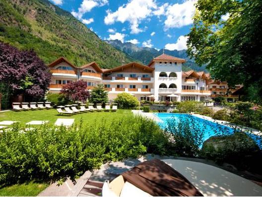 Klein Fein Hotel Anderlahn, Bolzano