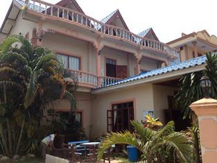 Santiphap Guesthouse, Xayabury
