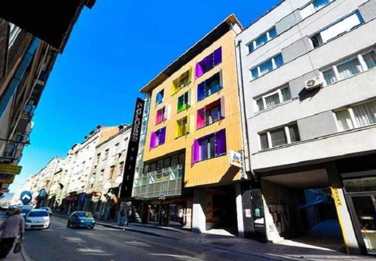 Colors Inn, Sarajevo