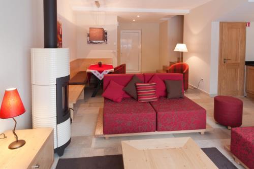 Appartements La Maison du Tigre, Bas-Rhin