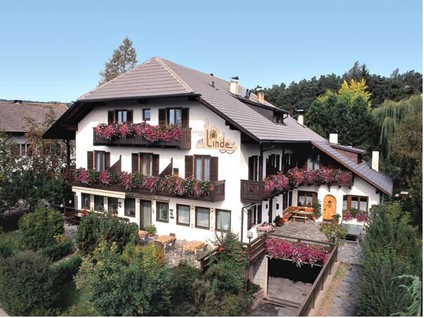 Hotel Linde, Bolzano