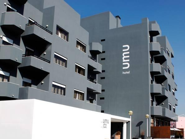 Hotel Umu, Santarém