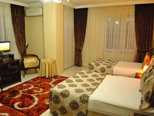 Paradise Caycuma Hotel, Çaycuma