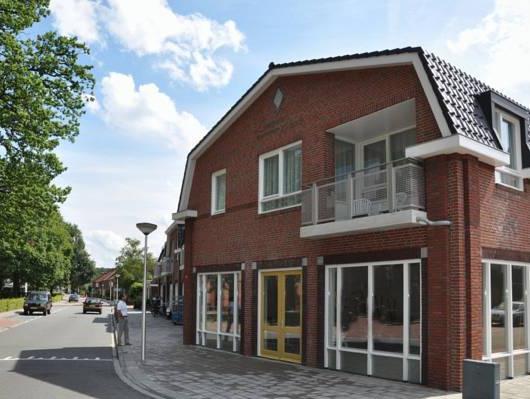 Lonneker Staete Appartementen, Enschede