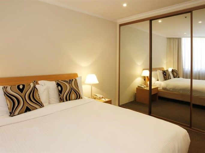 The York by Swiss-belhotel, Sydney