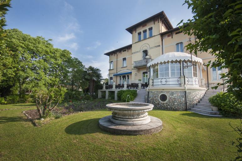 Hotel Villa Maria, Brescia