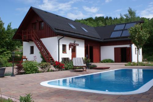 Guest House K74, Česká Lípa