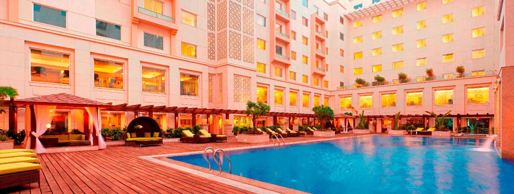 Lemon Tree Premier Delhi Airport Hotel, West
