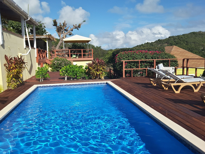 The Ocean Inn,