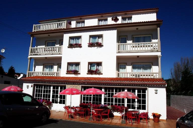 Hotel Pipo, Pontevedra
