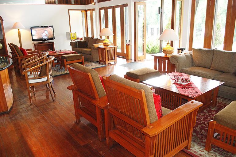 Puri Setiabudhi Residence Hotel, Bandung