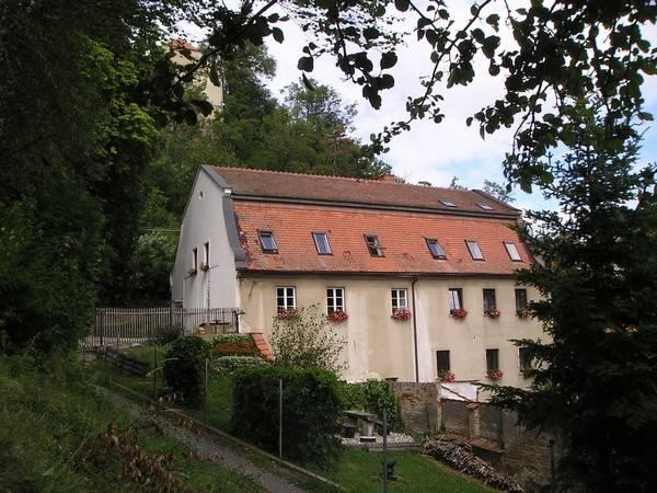 Penzion Ve Mlýně, Prostějov