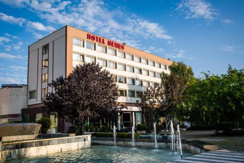 Hemus Hotel - Vratza, Vratsa