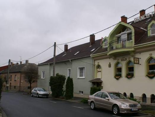 Bianco Sopron B & B, Sopron-Fertőd