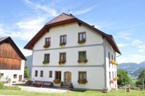 Ferienhof Berger, Kirchdorf an der Krems