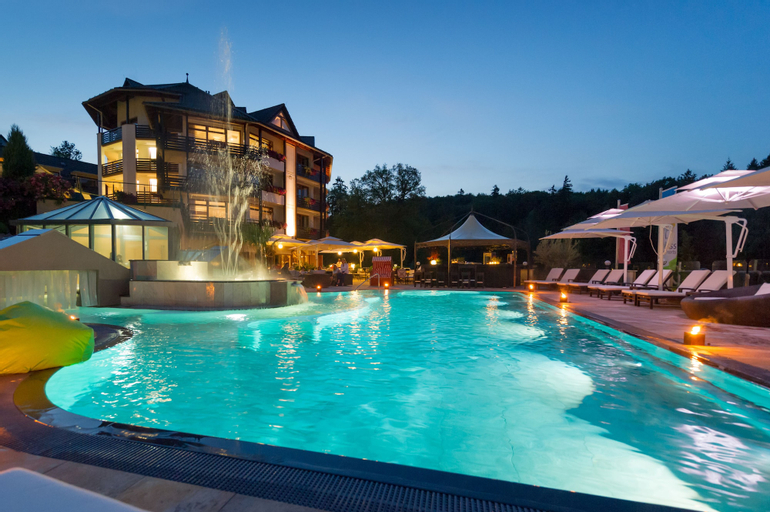 Romantischer Winkel SPA & Wellness Resort, Osterode am Harz
