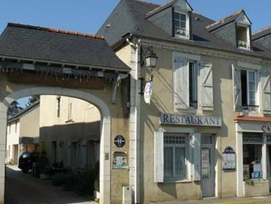 Hotel de France, Pyrénées-Atlantiques