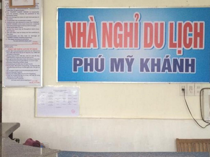 Phu My Khanh Guest House, Huế