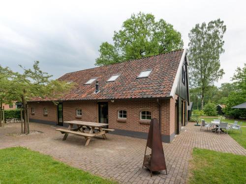 Beautifully Designed Farmhouse near Forest in Aalten, Borken