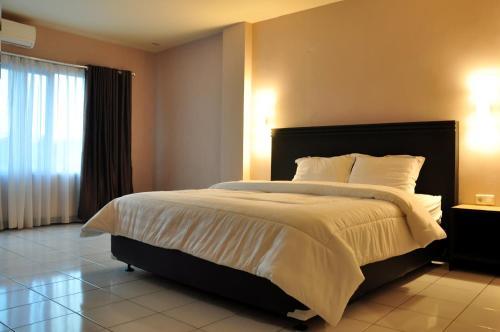 Pagaruyung Hotel, Tanah Datar