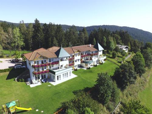 Residence Rossboden, Bolzano