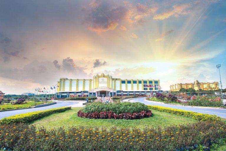 Thansur Sokha Hotel, Kampot