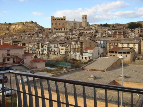 Hotel El Salt, Teruel