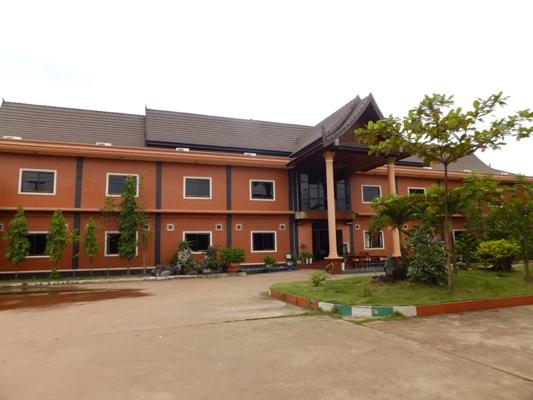 Lavanh Guesthouse, Sikhottabong