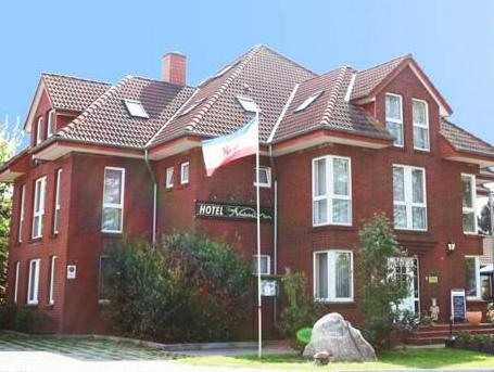 Hotel Nordwind, Vorpommern-Rügen