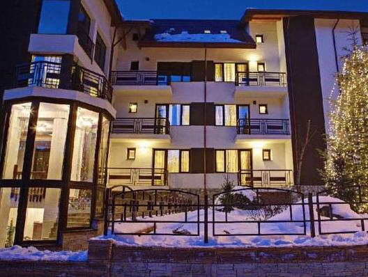 Hotel Bistrita, Ceahlau