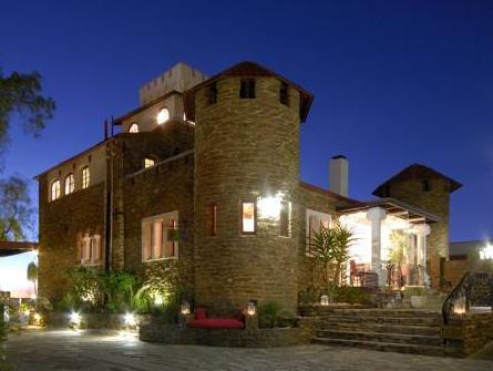Hotel Heinitzburg, Windhoek East