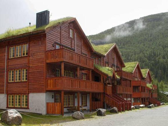 Tinden Apartments, Hemsedal