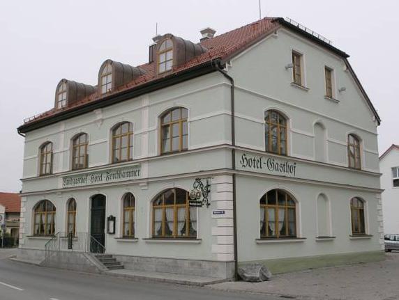 Landgasthof und Hotel Forchhammer, Ebersberg