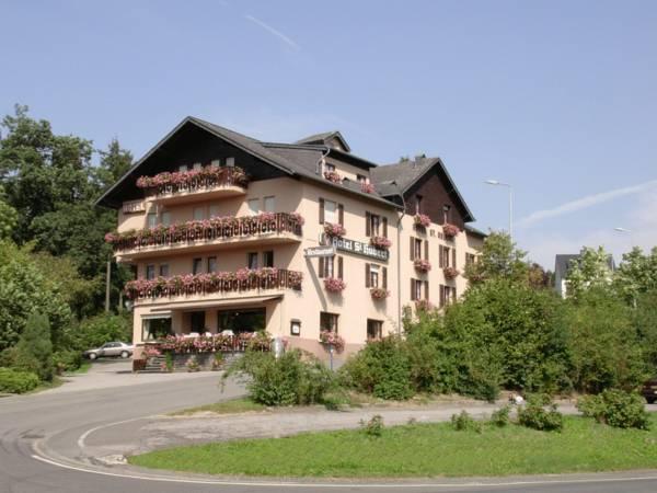 Hotel St Hubert, Clervaux