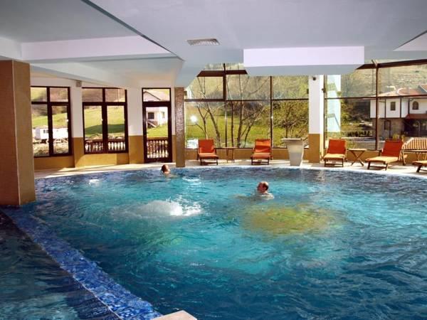 Chiflika Palace Hotel & SPA, Troyan