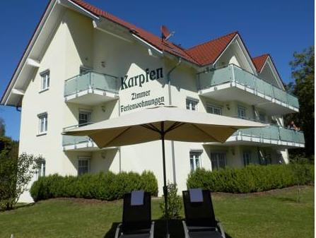 Hotel & Restaurant Karpfen, Sigmaringen