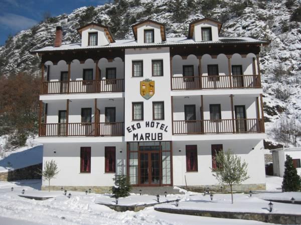 Hotel Marub, Mirditës