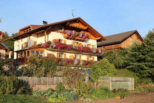 Kastnerhof, Bolzano