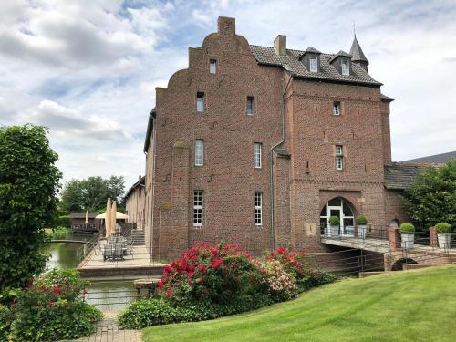 Burg Obbendorf, Düren