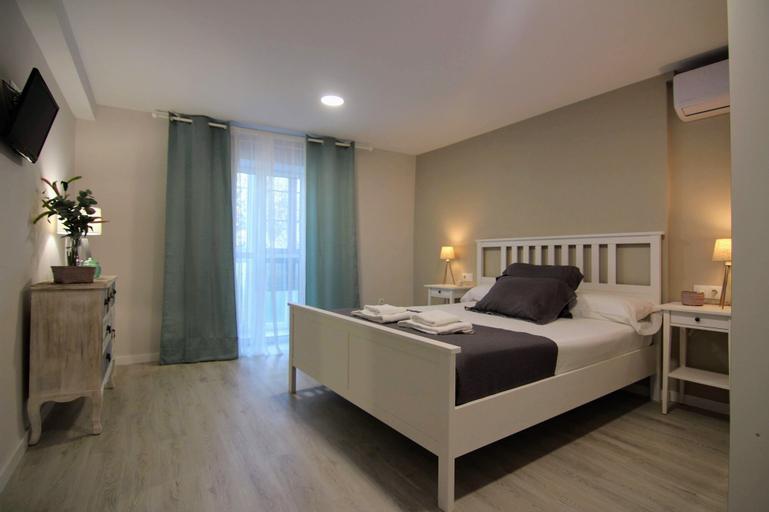 Apartamento el Balcón de Carmen, Cádiz