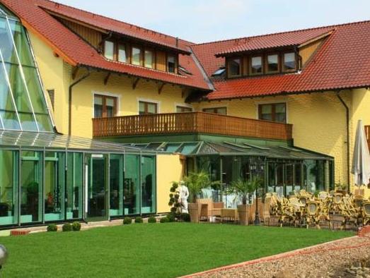 Bayerisches Landhaus, Bielefeld