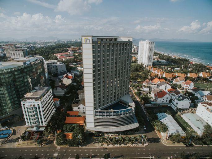 Malibu Hotel, Vũng Tàu