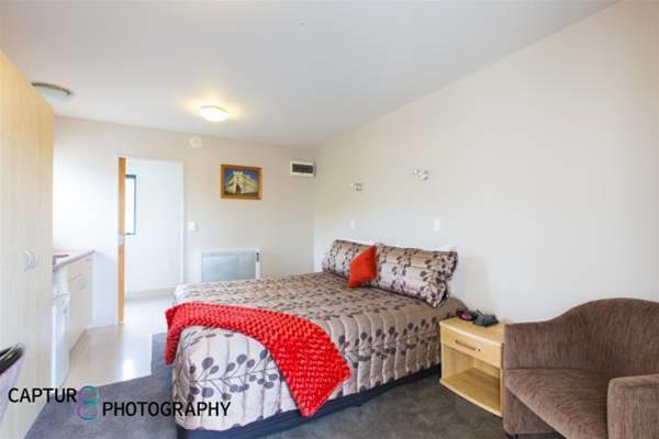 Bella Vista Motel Oamaru, Waitaki