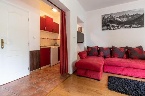 Apartmany Jedovnice, Blansko