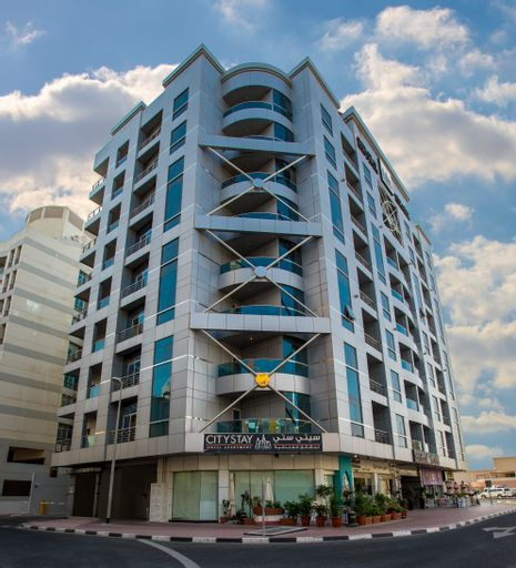 City Stay Hotel Apartment,