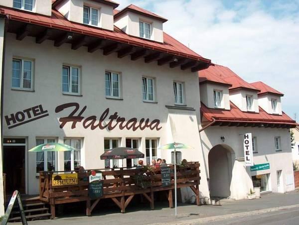 Hotel Haltrava, Domažlice