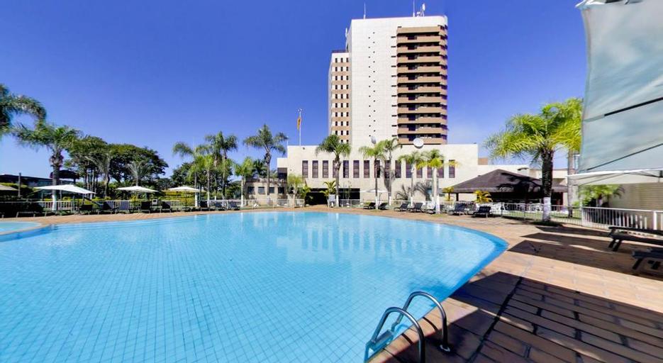 Marques Plaza Hotel, Pouso Alegre