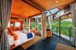 Forest Cabin Villa 4, Buleleng