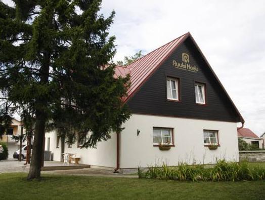 Ruubi Guest House, Kuressaare