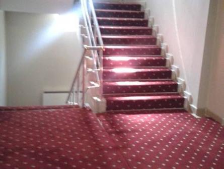 Birlik Sahin Hotel, Merkez